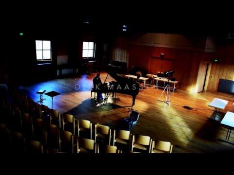 Dirk Maassen -  Beyond The Sky (8 Pianos Project)