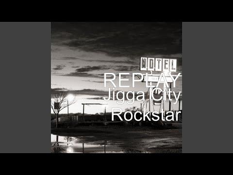 Jigga City Rockstar
