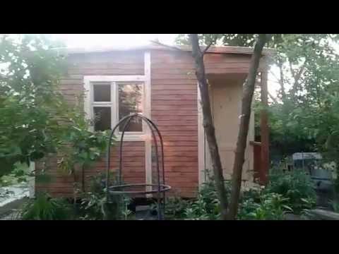 хозблоки для дачи со сборкой на участке недорого в Москве