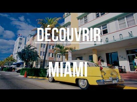 Découvrir Miami - Episode 2 (Big City Life)