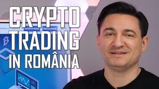CRYPTO TRADING ÎN ROMÂNIA - CRYPTO-VINERI