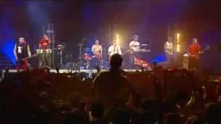Manu Chao - Me gustas tu &la primavera -Baionarena