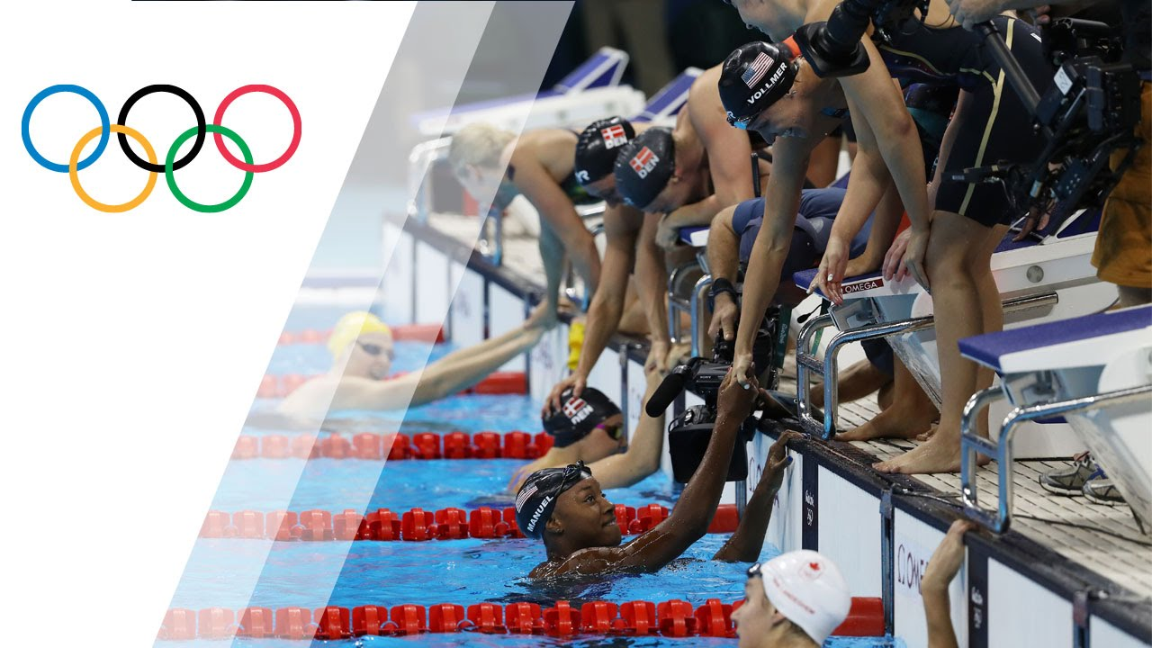 Download Rio Replay: Women's 4x100m Medley Relay Final