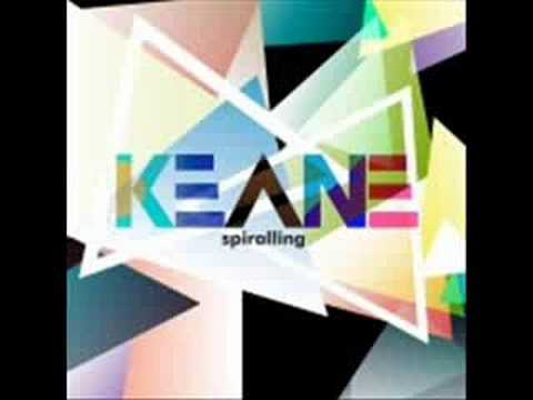 Keane- Spiralling