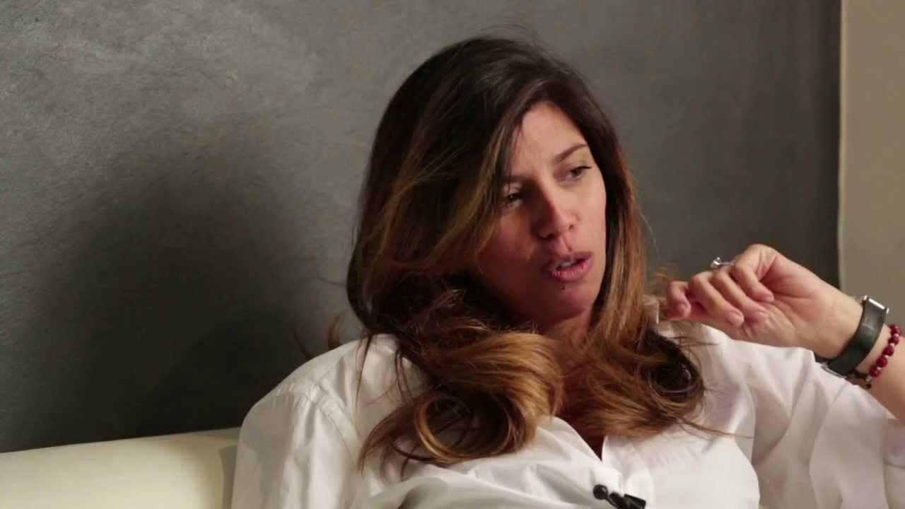 Intervista Alessia Solidani Youtube