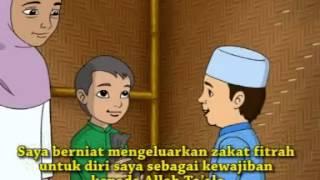 Video Niat Zakat Fitrah download MP3, 3GP, MP4, WEBM, AVI, FLV Agustus 2018