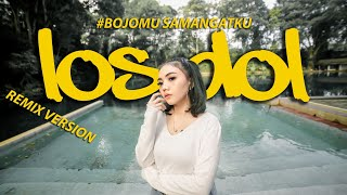 Download lagu LOS DOL REMIX FULL BASS TIKTOK - SYAHIBA SAUFA (OFFICIAL VIDEO)