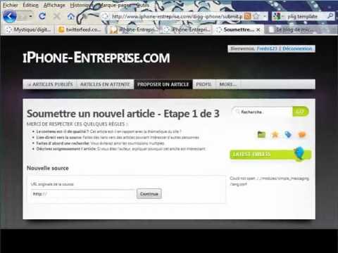 Le Don d'ubiquité du Blogueur Pro Partie 3/3