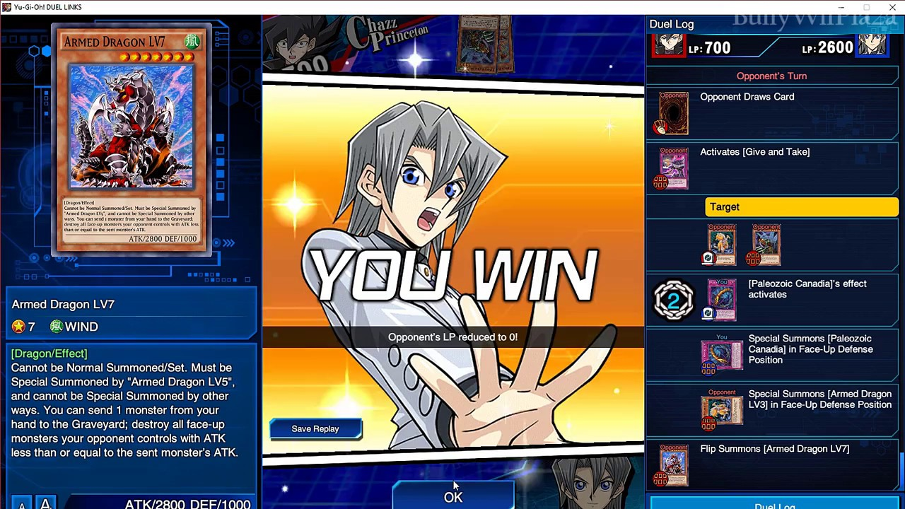 Yu-Gi-Oh! Duel Links Cheats Let You Instantly Win - One