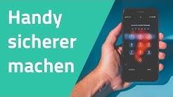 Angst vor Hackern und Viren? So machst du dein Smartphone sicher!