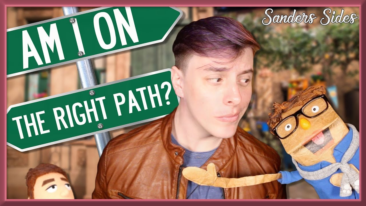Learning New Things About Ourselves | Sanders Sides