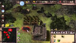 Stronghold 3 Gameplay Demo (PC) - Gamespot HD