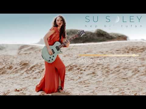 Su Soley - Hep Bi' Tufan (Albüm Tanıtımı)
