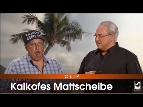 """Der Clip """"Villa Germania"""" ist in der Komplettbox """"Kalkofes Mattscheibe Rekalked - Reboxed! (Staffel 1-4)"""" enthalten. ▭ Online bestellen ..."""