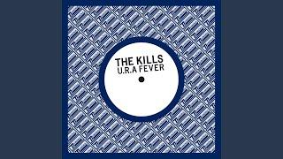 U.R.A Fever (Instrumental)