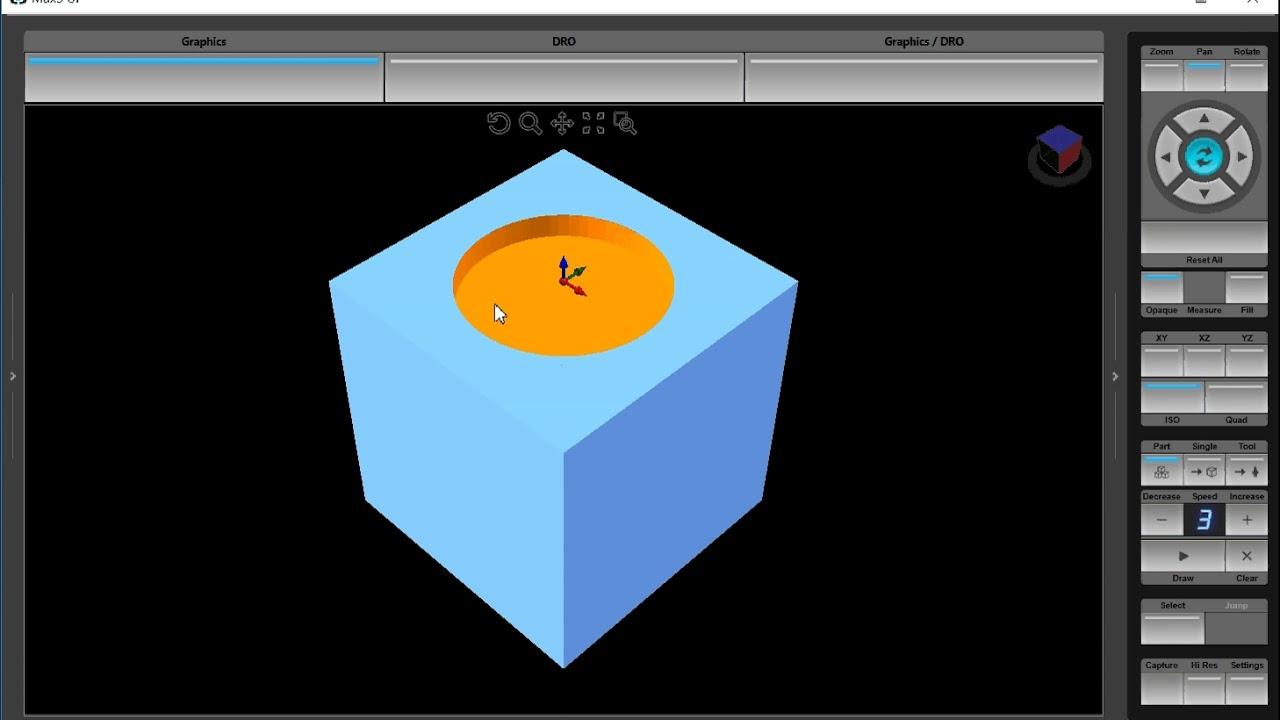 CNC Control Software | WinMax 9 | Hurco CNC Control
