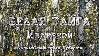 Фильм Белая тайга Издревой (ФРАГМЕНТ)