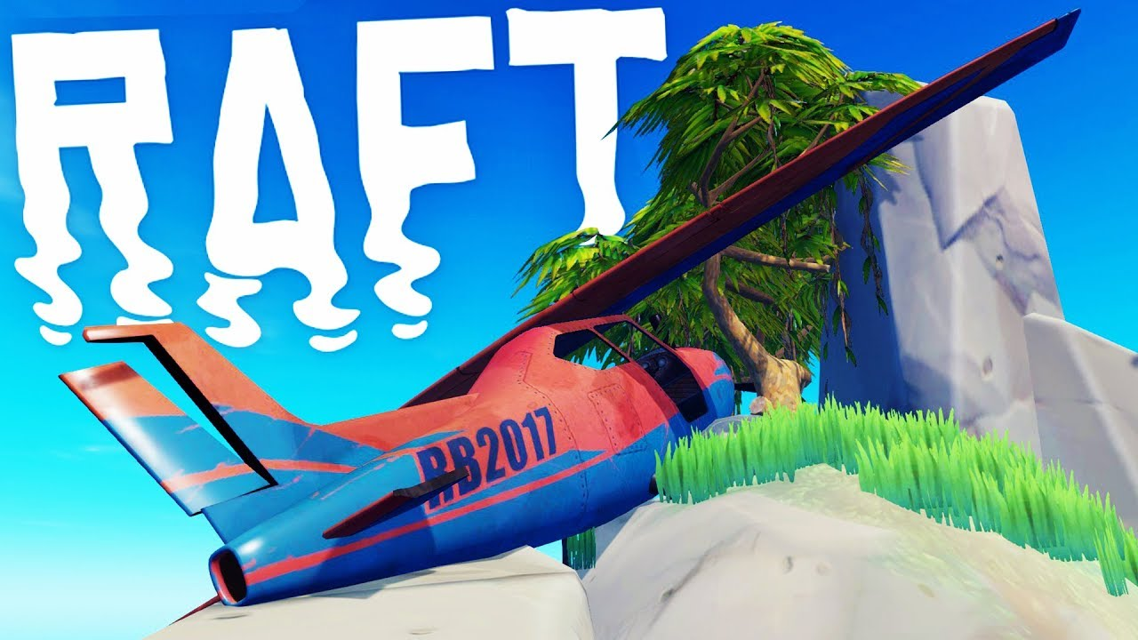 Raft Wiki Animals