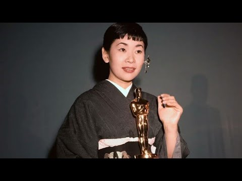 Miyoshi Umeki,the first and only Asian woman to win an Academy Award for acting and performs