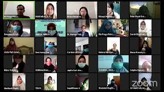 Download lagu Webinar RS Puspa Husada - Risiko Anemia Pada Kehamilan | dr Romay Spog(K) M.A.R.S