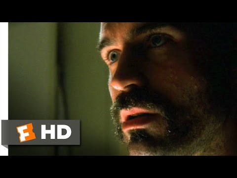 Narc (7/9) Movie CLIP - Hit the Wall (2002) HD
