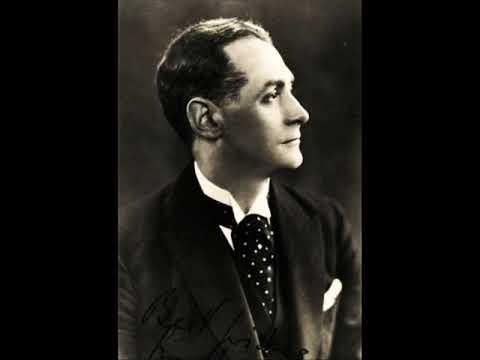Cavalleria Rusticana (English) 1927 (Blyth,Nash,Williams,Parry,Griffiths - Buesst)