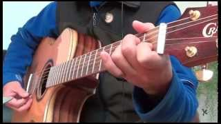 Gia Tu Guitar Cover