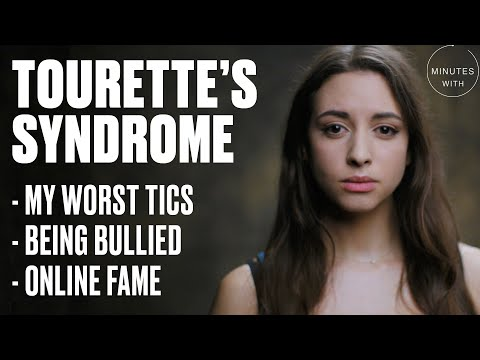 How Tourette's Syndrome Impacts My Life  | Minutes With | UNILAD