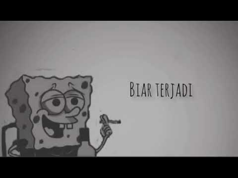 story-wa-spongebob--hadapi-dengan-senyuman