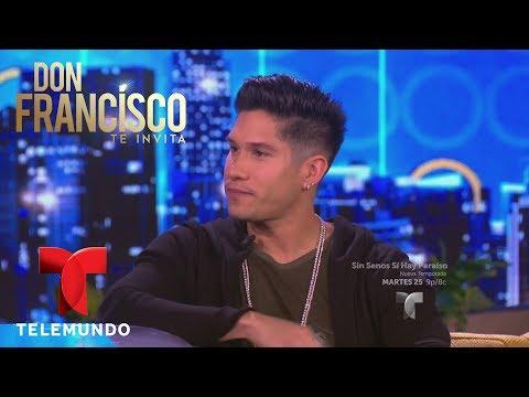 Chyno Cuenta Por Qué Se Separó De Nacho | Don Francisco Te Invita | Entretenimiento