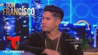 Chyno cuenta por qué se separó de Nacho | Don Francisco Te...