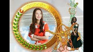 MISS KIM HYUN JOO (김현주)_ A WARM HEART