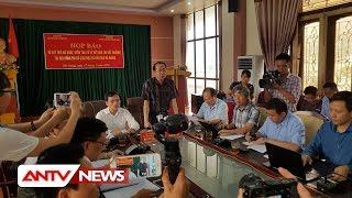 Trần thuật lại vụ hơn 300 bài thi ở Hà Giang bị sửa điểm | Tin tức | Tin tức mới nhất | ANTV
