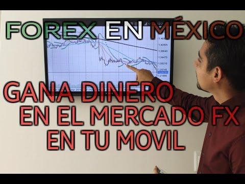 Especulacion en mercado forex