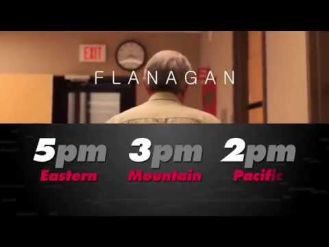 """Flanagan"" by Olivier Ballou, presented by TheRebel.media (Preview)"