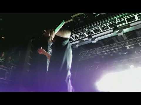 Green Lights - NF Live
