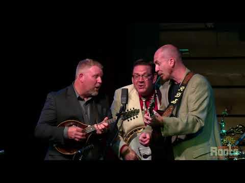 """Joe Mullins & The Radio Ramblers """"If I'd Have Wrote That Song"""""""