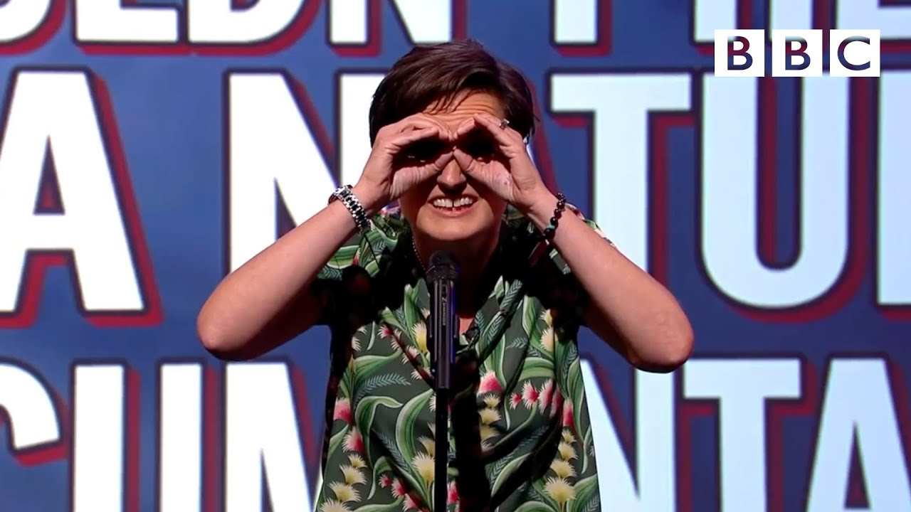 Things you wouldn't hear in a nature documentary   Mock the Week - BBC
