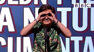Things you wouldn't hear in a nature documentary - Mock the Week: Series 13 Episode 6 - BBC Two