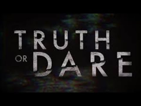 Truth or Dare with the cousins