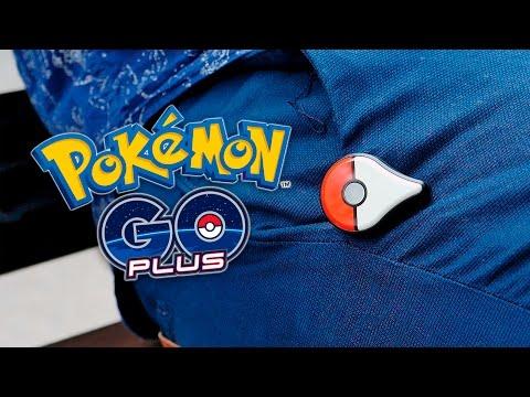 Pokémon GO Plus, review en español