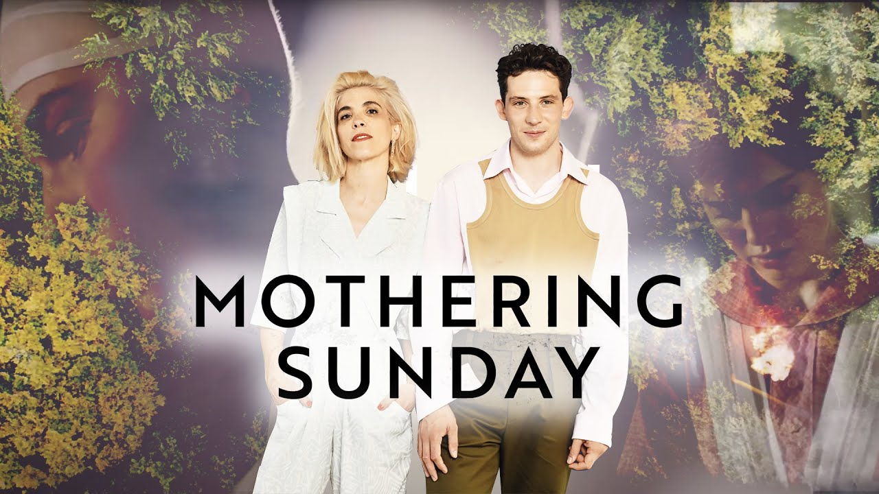 Josh O'Connor and Director Eva Husson on Mothering Sunday and Filming the Intimate Scenes