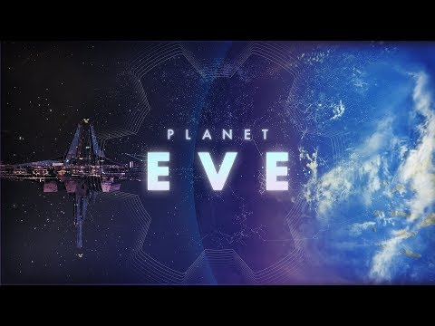 Planet EVE Episode 1: Mining