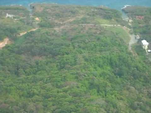 From San Pedro Sula to Roatan, Honduras