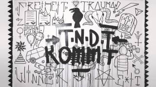 RAF Camora - T.N.D.T (Official Teaser 2012)