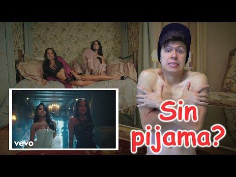 SIN PIJAMA - BECKY G ft. NATTI NATASHA   PoYorch