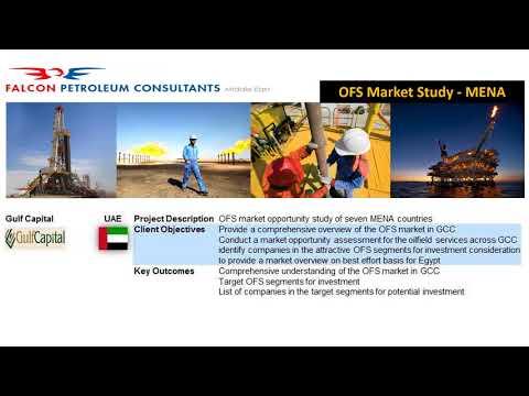 Gulf Capital | OFS Market Study | MENA