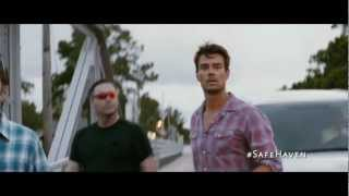 Safe Haven Trailer with better Theme song