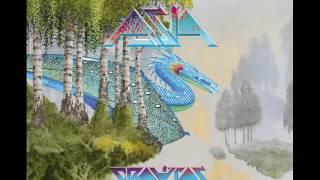 Asia - Gravitas (Full Album) 2014
