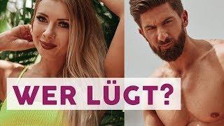 Bachelor in Paradise: Hat Sebi heimlich eine Freundin? 🤷| STARS